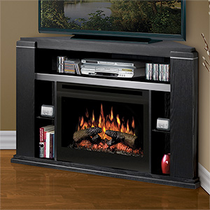 CORNER FIREPLACES -  WWW.FIREPLACEKEEPER.COM